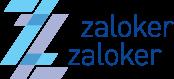 zaloker-zaloker-logo